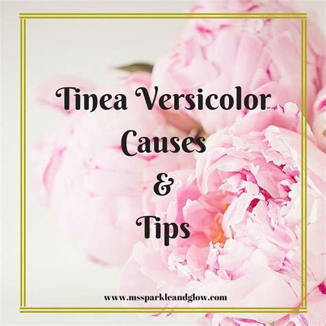 best treatment tinea versicolor 8 best tinea versicolor images on