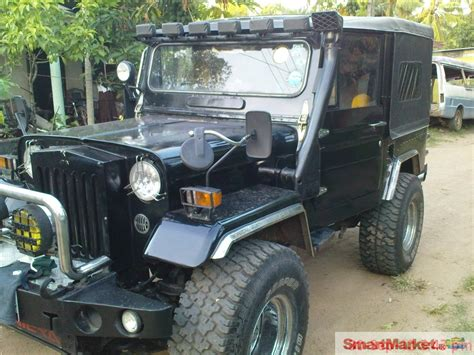 mitsubishi jeep for sale mitsubishi 4dr 5 jeep for sale in kurunegala smartmarket lk