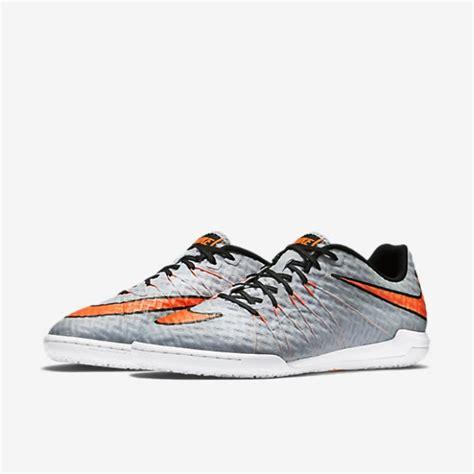 Sepatu Nike Free 5 0 13 jual sepatu bola nike hypervenomx finale ii ic wolf grey