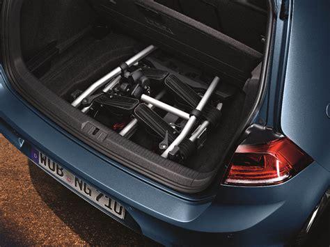 Golfer Tas 457 nueva gama de accesorios para el volkswagen golf 7