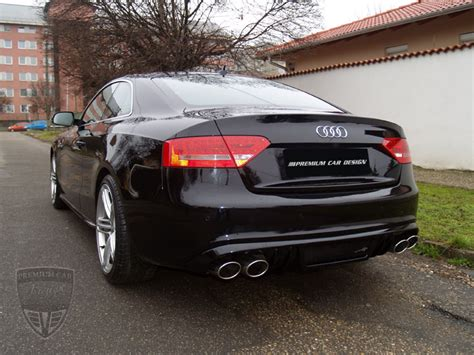 Audi A5 3 0 Tdi Motortuning by Audi Tuning Referenci 225 K
