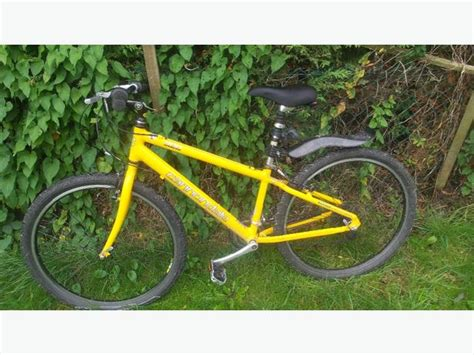 cannondale comfort 400 cannondale 400 comfort dirt jump bike 163 100 wolverhton