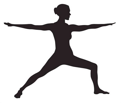 Poses Clipart