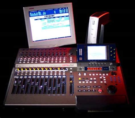 Audio Akai Mono Canare Colour akai mixer