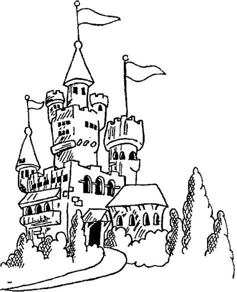 cinderella castle coloring pages az coloring pages cinderella castle coloring pages az coloring pages