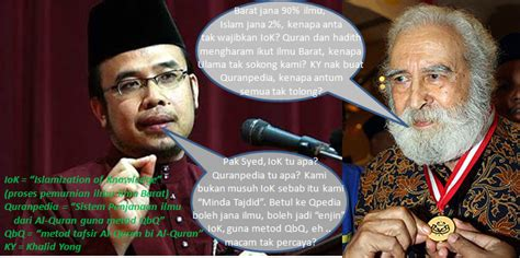 Llmu Dalam Perspektif Jujun S Suriasumantro kajian al quran quranpedia mutasyaabihat vs ma tasyabaha minhu