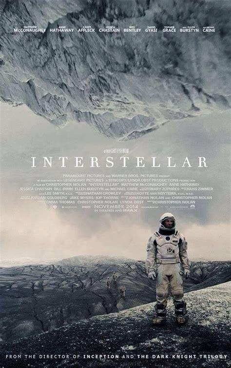 film rame 2014 interestelar o filme