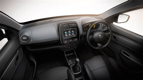 kwid renault interior renault kwid india launch pics price design features