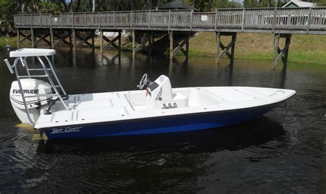 flats bay boats for sale bay craft 185 flats edition boats for sale boats