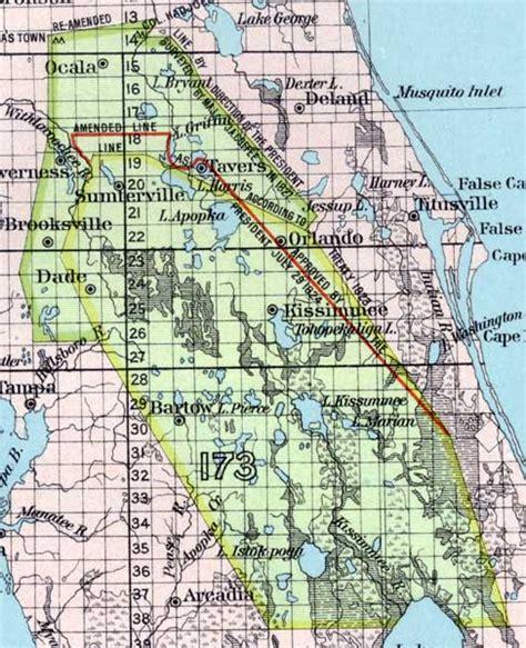 florida indian reservations map florida map seminole reservation