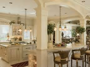 Colonial kitchens kitchen designs choose kitchen layouts