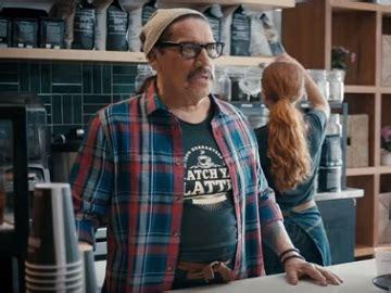 sling  la carte tv danny trejo barista commercial