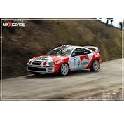 Toyota Celica GT4 / Rally Cars For Sale
