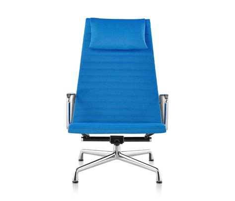 Eames Aluminum Lounge Chair by Eames Aluminum Lounge Chair Sessel Herman