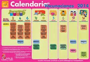 Calendario Embarazo 2014 Vacunas Nuevo Mundo Mam 225