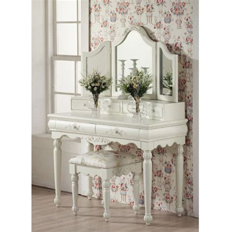 Vanity For Bedroom by Classic Bedroom Vanity White Antique Mahogany Vanity Sets