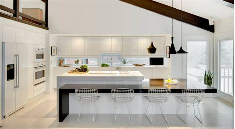 shiny white kitchen cabinets how to pick fixtures and finishes for your perfect kitchen
