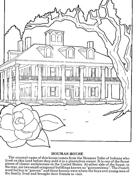 house plan 77884 how to draw a plantation house