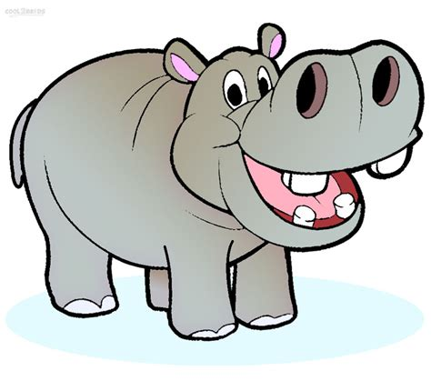 Hippo Clipart hippopotamus clipart clipart panda free clipart images