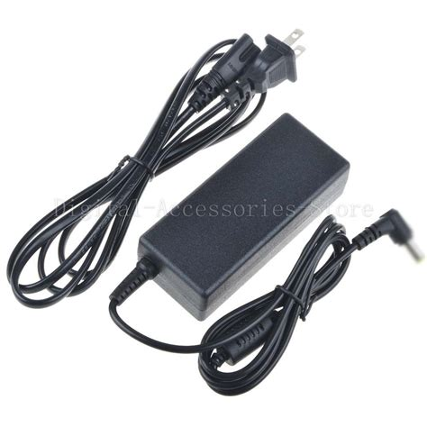 Adaptor Monitor Led Lg ac adapter for lg flatron m2080d m2080d pn led 20 inch dtv monitor power supply ebay