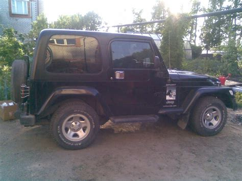 jeep wrangler 2 4l manual 1997 car for sale 2002 jeep wrangler pictures 2 4l gasoline manual for sale