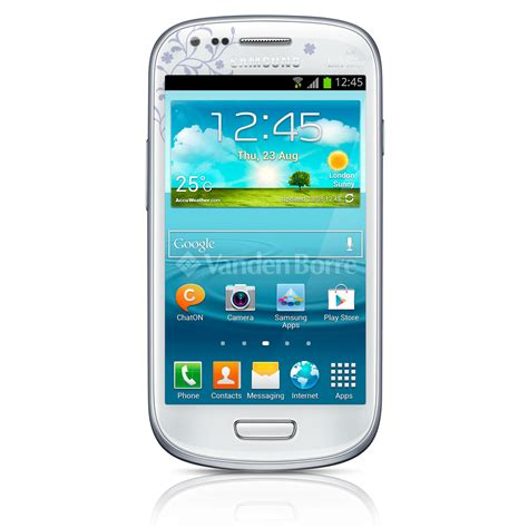 Hp Samsung S3 Mini csl handphone skyfax