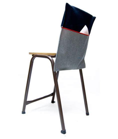 books chair bags