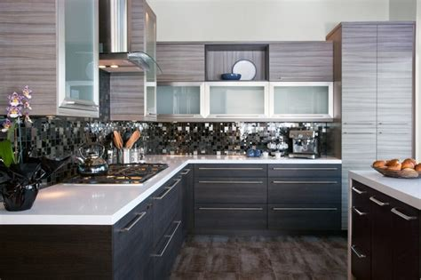 Bellmont Kitchen Cabinets Bellmont Cabinets Modern Kitchen Other Metro By Green Depot