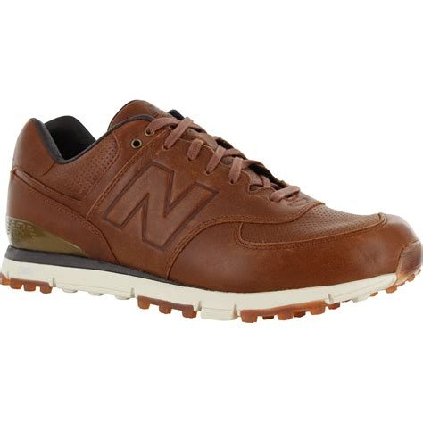 new balance golf 574 lx new balance classic 574 lx spikeless shoes at globalgolf