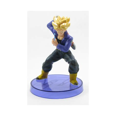 Real Works Trunks z toys real works 5 chapitre cyborg