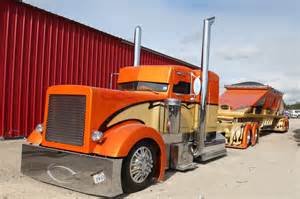 Truck Chrome Shop Tx Trocas To Document Custom Truck Building Process