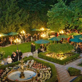 outdoor wedding venues south jersey wedding venues castles estates hotels gardens in ny nj