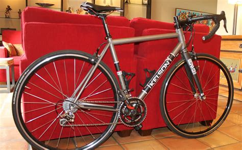 Handmade Bicycles Usa - custom titanium bikes bicycling and the best bike ideas