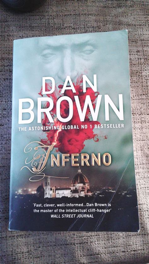 Novel Inferno Dan Brown inferno novela de dan brown la enciclopedia libre