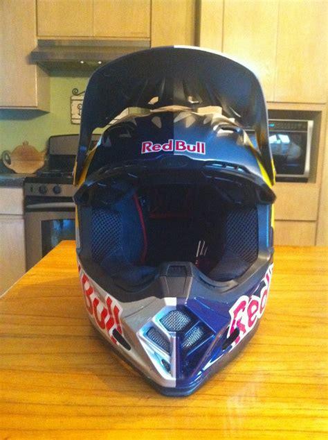 bell red bull motocross helmet bell moto 9 refference pics mx simulator