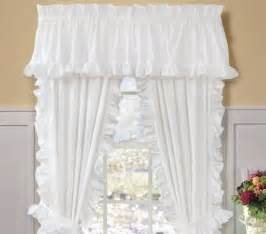 Cape Cod Kitchen Curtains Classic Cape Cod Curtain Panel Pair Curtain Bath Outlet