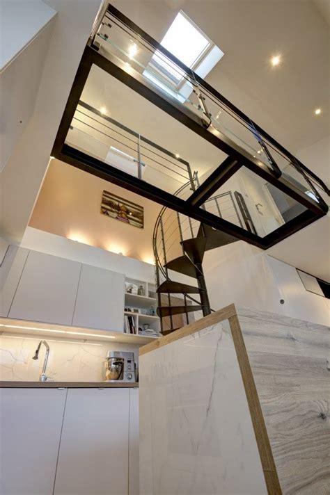 Maison Japonaise En 3812 by Am 233 Nagement Appartement Vefa Passerelle Escalier Colima 231 On