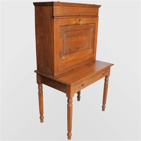 Antique Plantation Desk by Bargain S Antiques 187 Archive Walnut