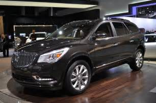 Buick Enclave 2017 Buick Enclave Release Date Interior Gm 2017 2018