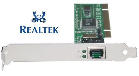 Ethernet Drawer by Realtek Updates Its Ethernet Drivers Check Out What