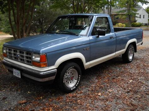 used ford ranger trucks for sale by owner 1989 ford ranger cars trucks by owner used cars