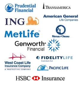Best Life Insurance Companies   Top 10 Term Life Policies