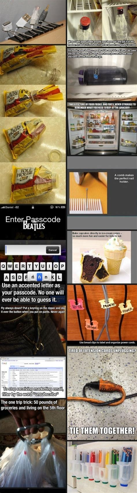 diy life hacks pictures photos and images for facebook