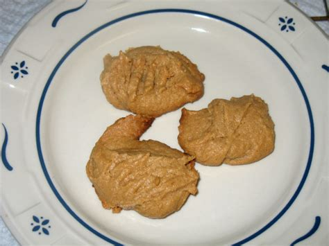 new year peanut cookies calories lowest calorie peanut butter cookies recipe food