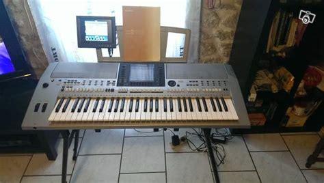 Keyboard Yamaha Psr S900 Second yamaha psr s900 image 641183 audiofanzine