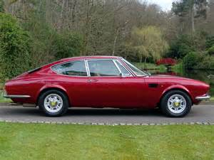 Fiat Dino Coupe H H Classics Buy Classic 1969 Fiat Dino 2400 Coupe Car S