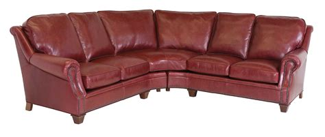 sofas for sale portsmouth classic leather portsmouth sectional sofa cl34437