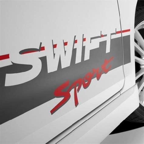 Sticker Suzuki Sport
