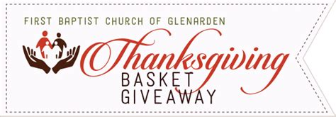 Thanksgiving Basket Giveaway - fbcg churchwide thanksgiving basket giveaway volunteers 2016 187 the main street journal