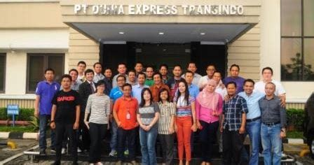 Http Mba Instructure by Prime Consulting Horenso Pt Dunia Express Transindo